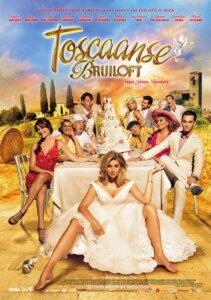 Toscaanse bruiloft film