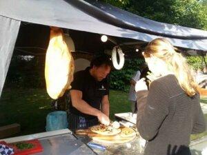 pizza op festival