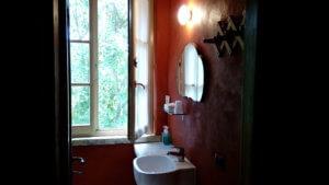 Sanitair bovenkamer