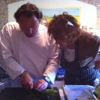 koken in italie