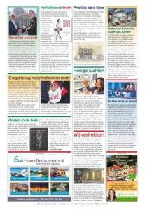 Villa Marsi persbericht