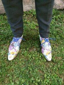 design schoenen