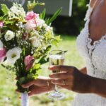 bruidsboeket trouwen in italie