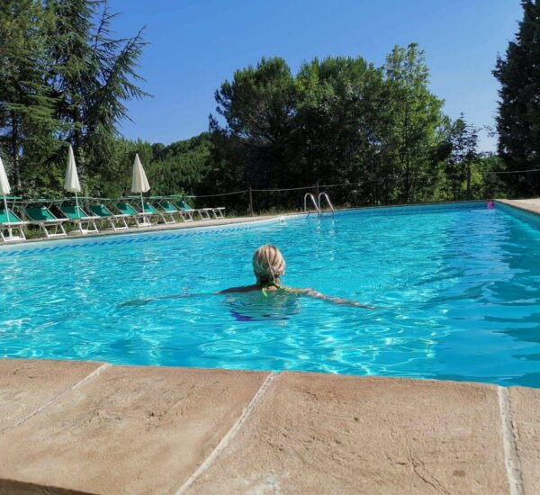 pool villa marsi