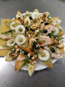 Crostini _assortiment_villa_marsi