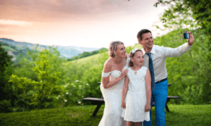 bruidspaar_selfie_villa_marsi_italie